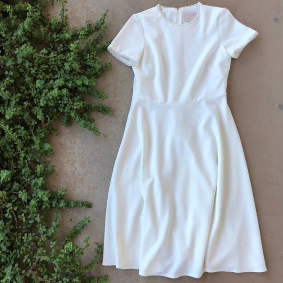 Pearly Dresses